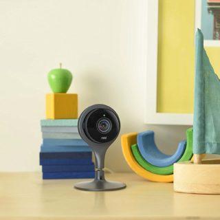 Nest – Cámara de seguridad Indoor