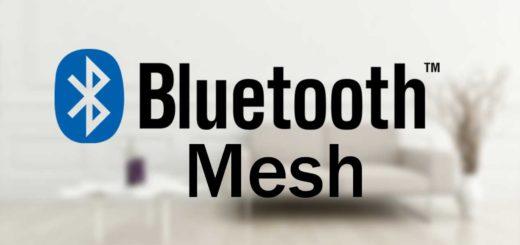 Nuevo estándar en el IoT: Bluetooth Mesh