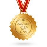 Top 100 Blog y Web IoT