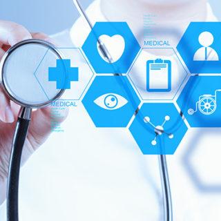 Internet de las Cosas Salud