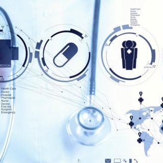 Healthcare IoTHealth IoTSalud
