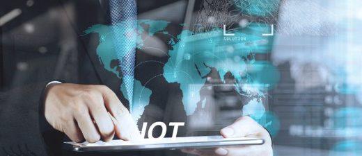 Internet de las Cosas Analítica AI