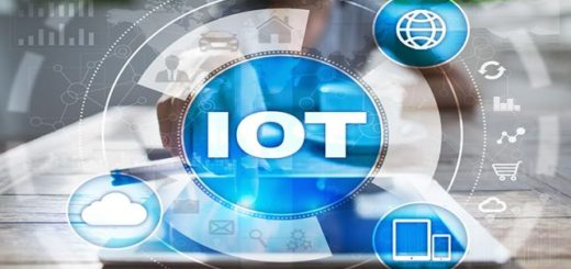 mercado global de IoT