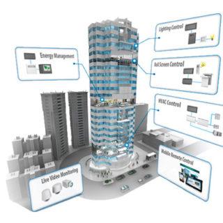 SmartBuildings IoT