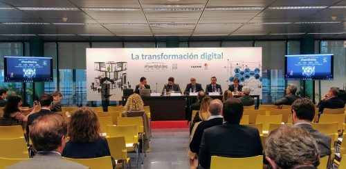 Transformación Digital Industria 4.0