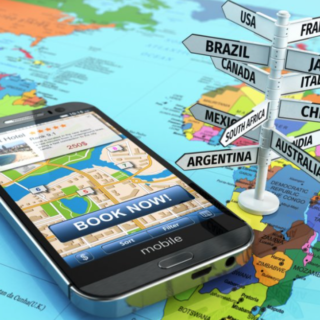 Internet de las Cosas al Sector Turístico