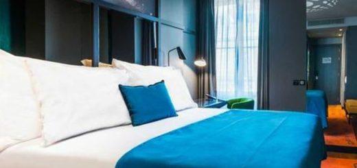 la Internet de las cosas llegan al negocio hotelero