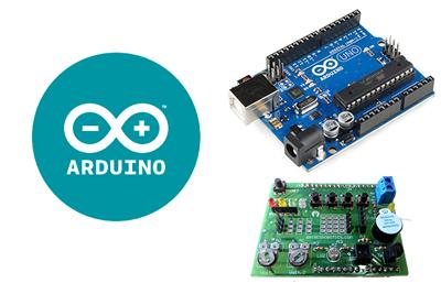 Ideas para dispositivos IoT con Arduino