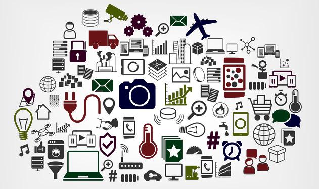 Ideas para dispositivos IoT con redes inalámbricas