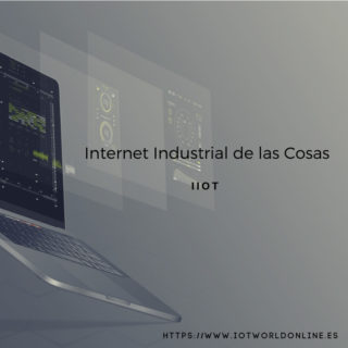ecosistema IIoT