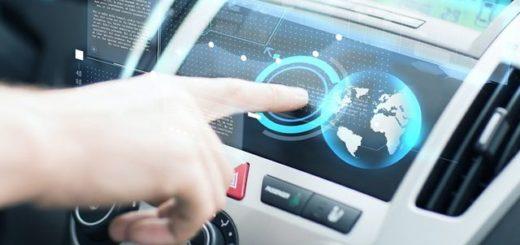 vehículos inteligentes