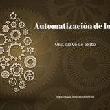 Automatizacion de IoT