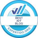 Best Blogger IoT