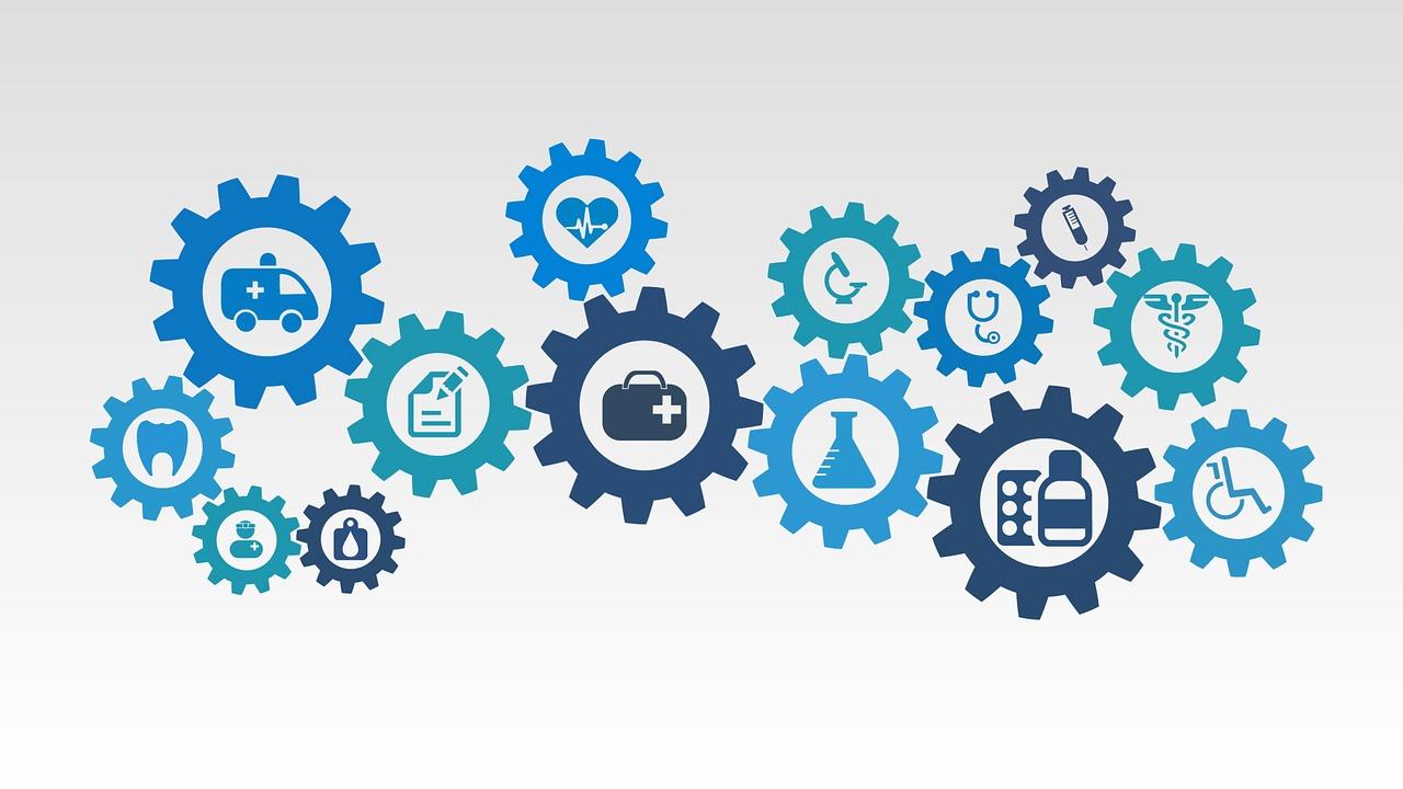 IoT & HealthCare