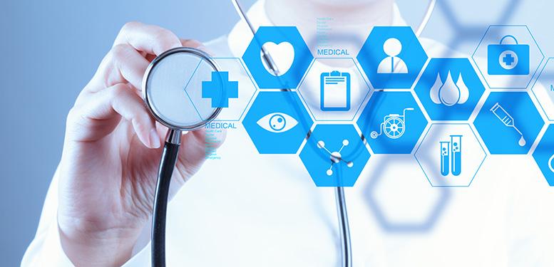 Internet de las Cosas (IoT) en Sanidad